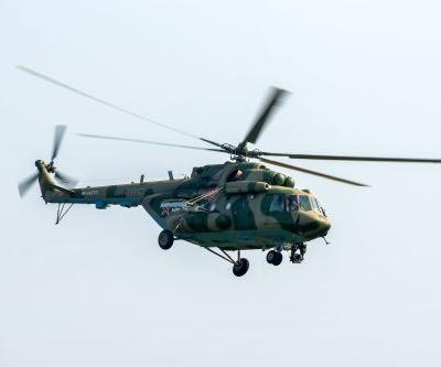 18 killed in Siberian helicopter crash: Russian airline