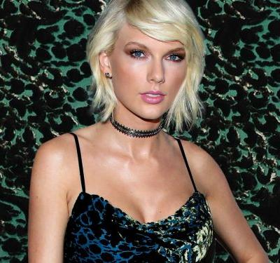 Conservatives Attempting To Discredit Taylor Swift Is A Played Out Pattern