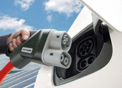 BMW, Daimler, Ford and VW to build high-power European EV charging network