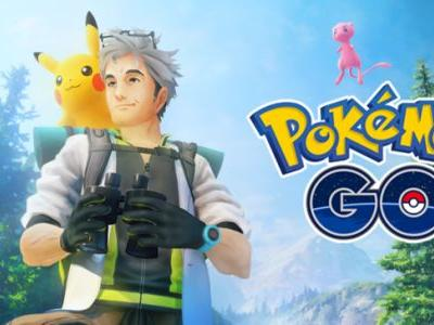 Niantic bringing PvP to 'Pokémon GO' by year's end
