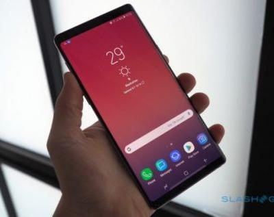 Galaxy Note 10 will be the biggest Note yet