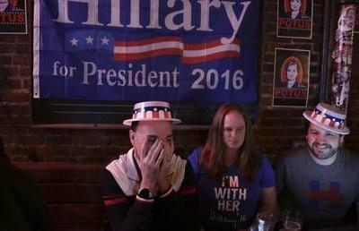 'If Trump wins, my profession is done': Pollsters hedge bets for ANOTHER potential election day upset