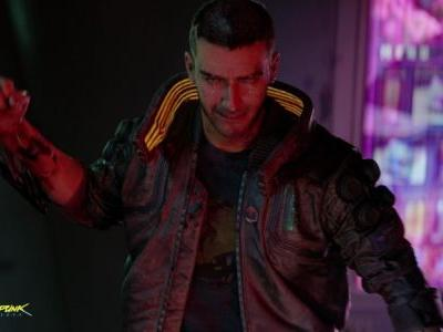 Cyberpunk 2077's Hardcore Mode Will Allow You To Turn Off The UI