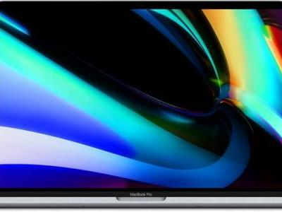 The Samsung Galaxy S20 Ultra, Apple's 16-inch MacBook Pro and more on sale today