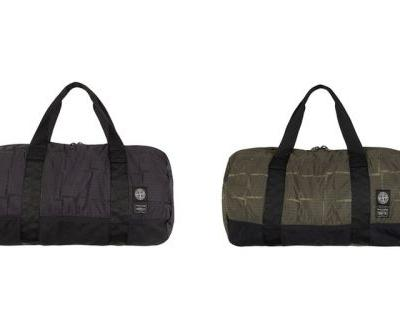 Stone Island x Porter and Seven Other Key European Drops