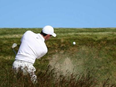 U.S. Open 2018: Shinnecock punishes some of golf's best early in Round 1