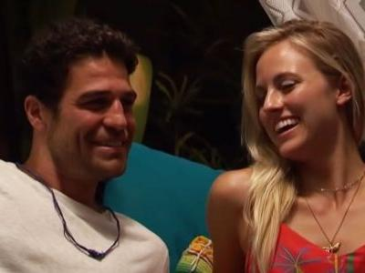 Are Fan-Fave 'Bachelor In Paradise' Couple Kendall Long And Joe Amabile Dating? Here's What We Know