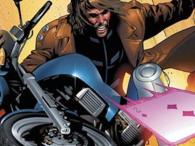 Gambit Movie Gets Working Title Chess