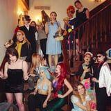 Taylor Swift Rang in the New Year by Hosting a Star-Studded Costume Party - See the Photos!