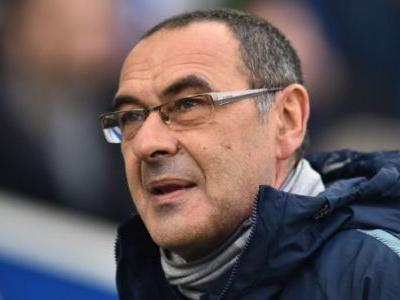 Sarri explains how Chelsea let Brighton back in the match
