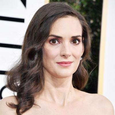 """Winona Ryder Is Starring in This Major Beauty Brand's """"Comeback"""" Campaign"""