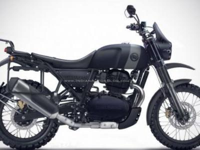 Royal Enfield 2019: New Royal Enfield Himalayan 650 is expected to launch in 2019