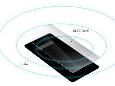 LG confirms the LG G8 ThinQ will have Crystal Sound OLED for audio amplifier