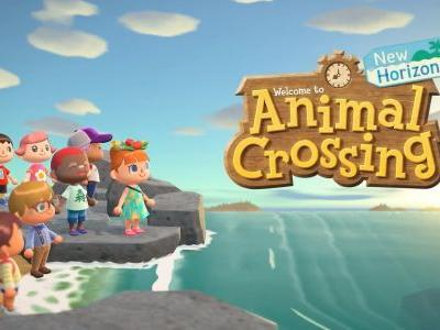 Animal Crossing: New Horizons Receives 30 Minutes of Gameplay Footage