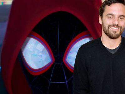 Into the Spider-Verse: Jake Johnson is Voicing Peter Parker