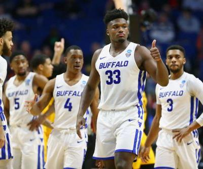 Buffalo's emphatic win over Arizona State serves as warning shot for tournament teams