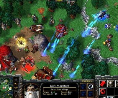 Warcraft 3 gets an update and tournament, and those remaster rumors are sure looking more likely