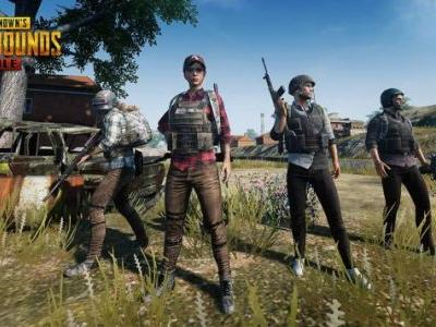 PUBG mobile release is a US iOS and Android surprise