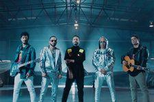 Viva Friday Playlist: Listen to Reik, Wisin & Yandel's 'Duele,' More