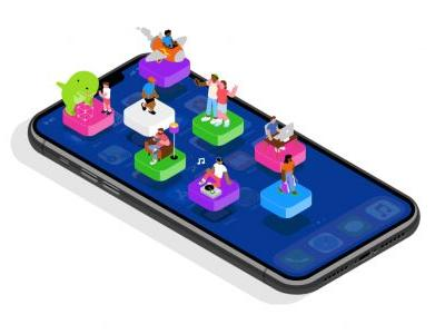 Survey: iOS users averse to subscription-based apps, but willing to spend more than Android users