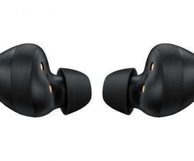 Samsung Galaxy Buds With Wireless Charging Arrive: Your Galaxy S10 Will Charge Them For You