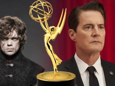 Emmys 2018: Twin Peaks and the Other Biggest Snubs
