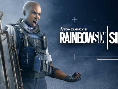 Rainbow Six Siege: Operation Grim Sky - Full Reveal Presentation