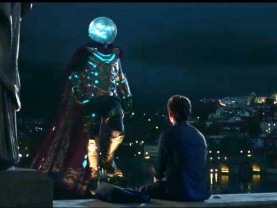 Jake Gyllenhaal's 'Spider-Man: Far From Home' Instagram Video Hints At Mysterio's Arrival