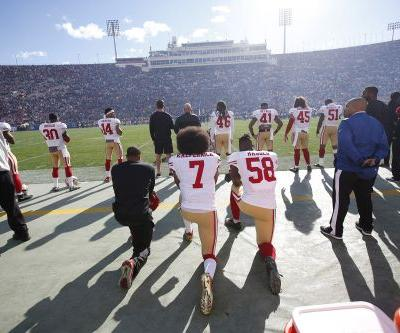What the NFL should have done with the anthem and other comments