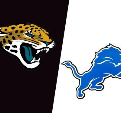 Lions vs Jaguars live stream: How to watch the NFL game online anywhere