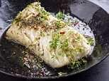 Eating cod, herring and red snapper may ward off Parkinson's disease, study finds