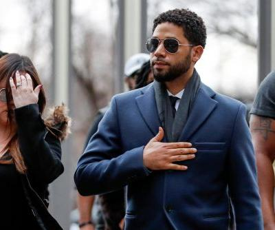Chicago PD wants $130K from Jussie Smollett to cover hate crime probe