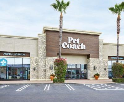 Petco is opening a cashierless pet store that offers free veterinary care for a $9 monthly fee