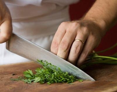 The best chef's knives