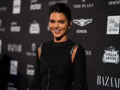 Secret Admirer? Kendall Jenner Shares Sweet Love Note: 'This Separation Is Killing Me'