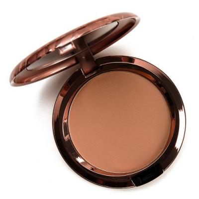 MAC Beige-ing Beauty Radiant Matte Bronzing Face Powder Review & Swatches
