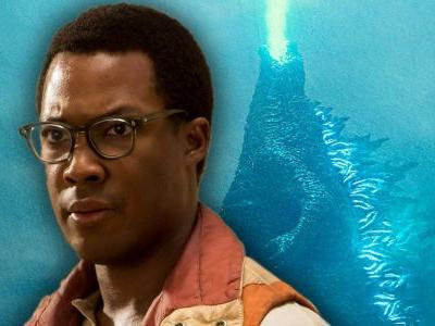 Godzilla 2 Theory: Houston Brooks Is The Secret Kong Character Returning