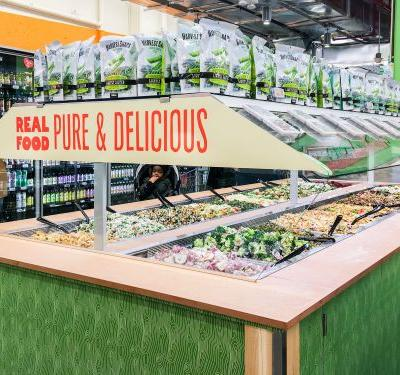 Whole Foods halts growth of its cheaper '365' stores as the CEO cites pricing problems