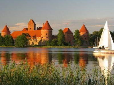5 reasons you must visit Lithuania in 2018