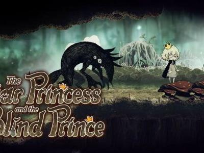 The Liar Princess and the Blind Prince Releasing February 12