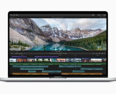 Apple's Upcoming Redesigned MacBooks Will Still Feature Intel Processors