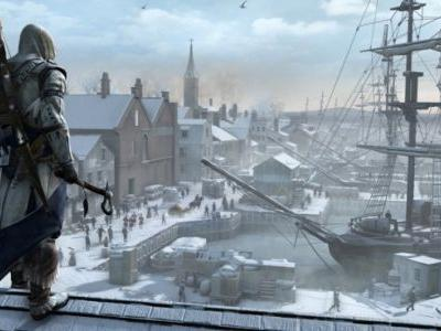 Creative Director Of Assassin's Creed III Explains How He Would Fix The Game