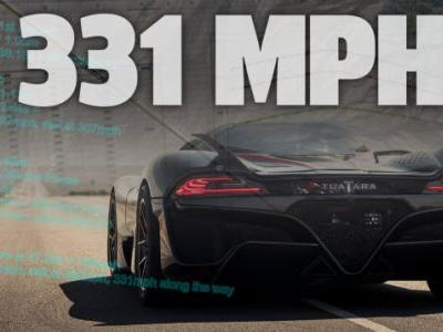 That 331 MPH Speed Record Set By The SSC Tuatara Is Being Questioned All Over The Internet