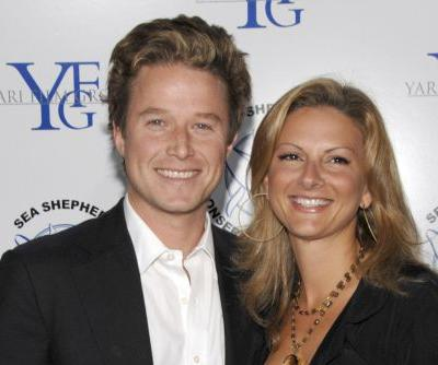 Billy Bush's wife files for divorce
