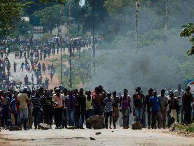 Zimbabwe has shut down social media for 7 days straight, prompting claims it is trying to cover up deadly protests that killed at least 12 people