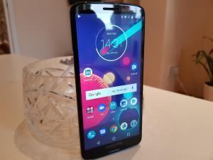 Moto G6 Hands-On First Look Review