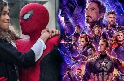 Marvel Phase 3 Ends with Spider-Man: Far from Home Not Avengers: