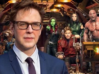 Why James Gunn Was Fired From Guardians of the Galaxy Vol. 3