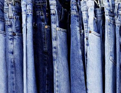 Why we 'forget' child labor made our jeans, but brag about our organic lunch