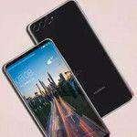Huawei P20 rumor review: triple cameras, Face ID, bezels begone